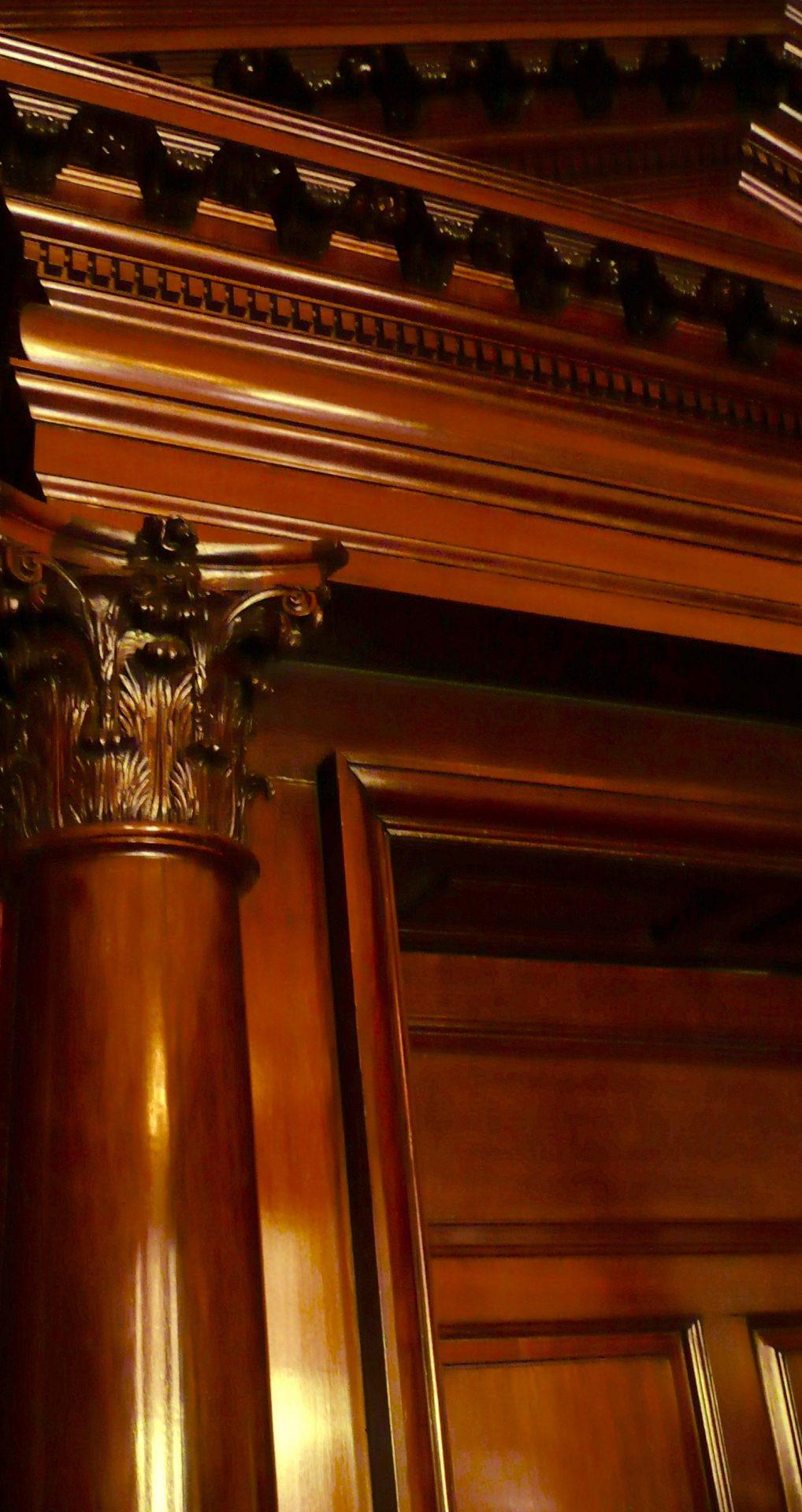 18th-century-mahogany-frame