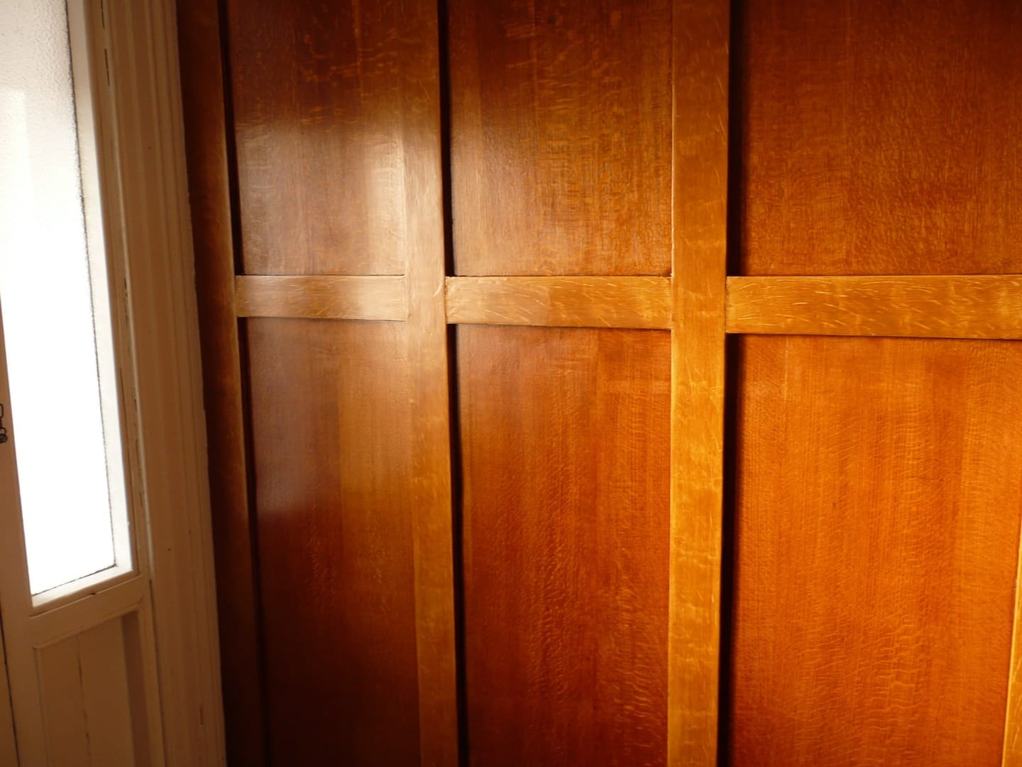 oak-paneling-wall-after